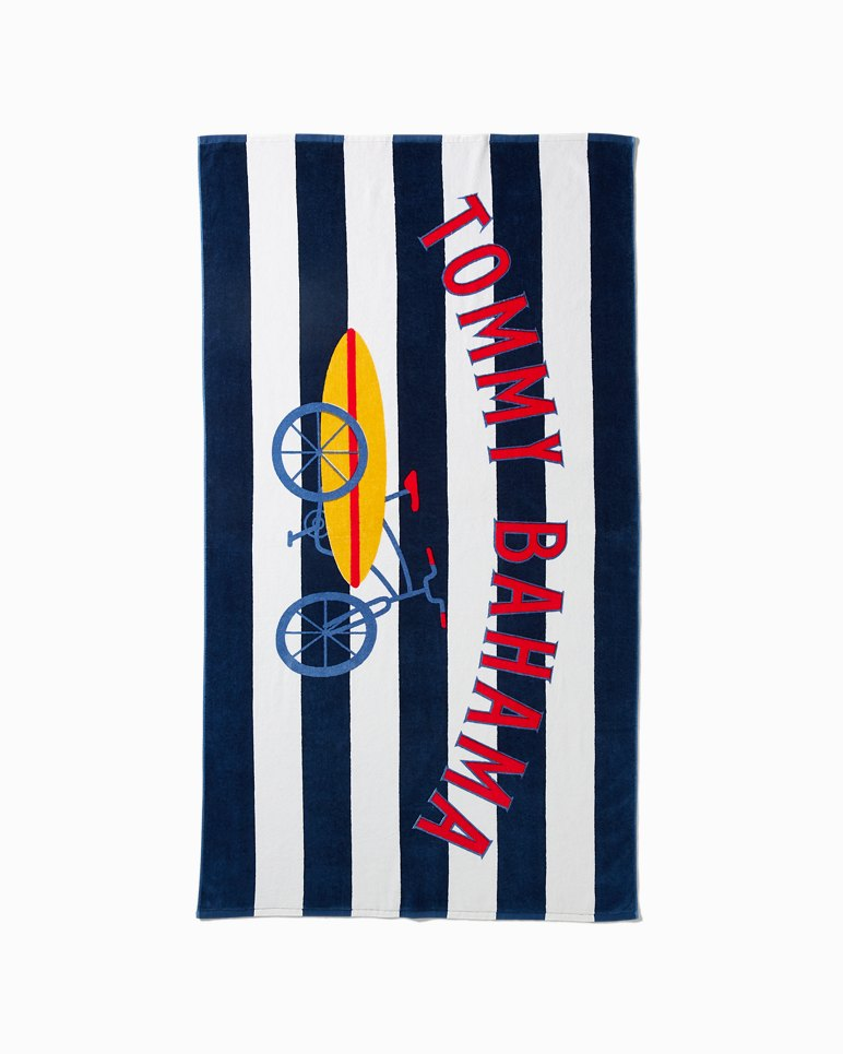 Main Image for Boardwalk Bound Towel