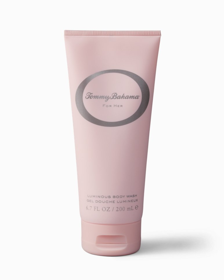 Main Image for Tommy Bahama for Her 6.7 oz. Luminous Body Wash