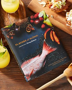 Flavors of Aloha Cookbook