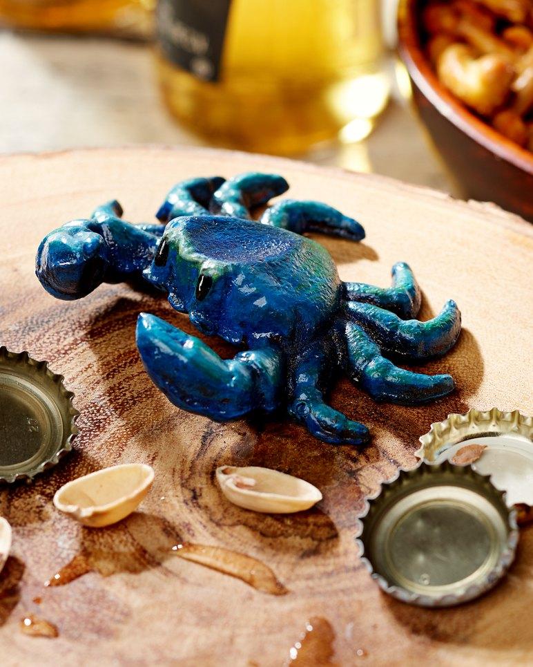 Main Image for Blue Crab Bottle Opener