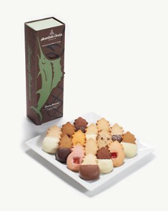 Honolulu Cookie Company® Marlin Gift Box