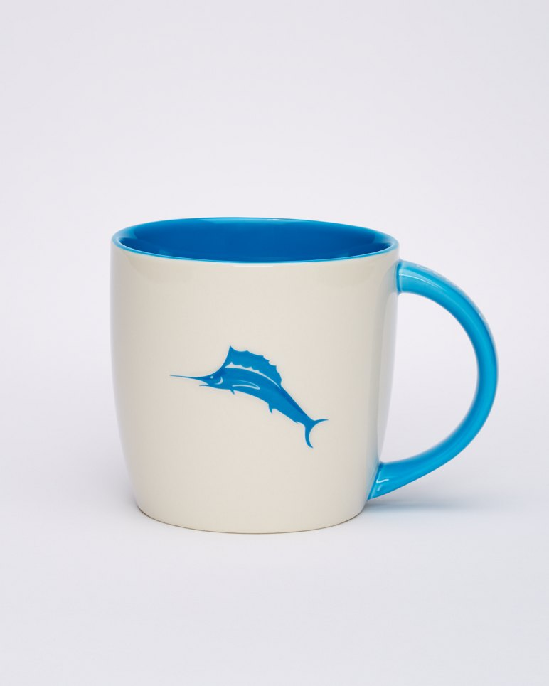 Marlin Collector 20 Oz Mug