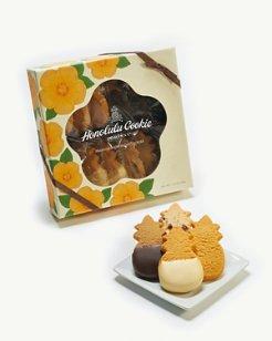 Honolulu Cookie Fall Window Box