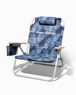 Pinele Deluxe Backpack Beach Chair