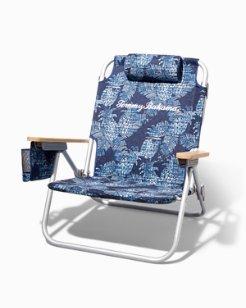 Beach Chairs & Umbrellas | Tommy Bahama