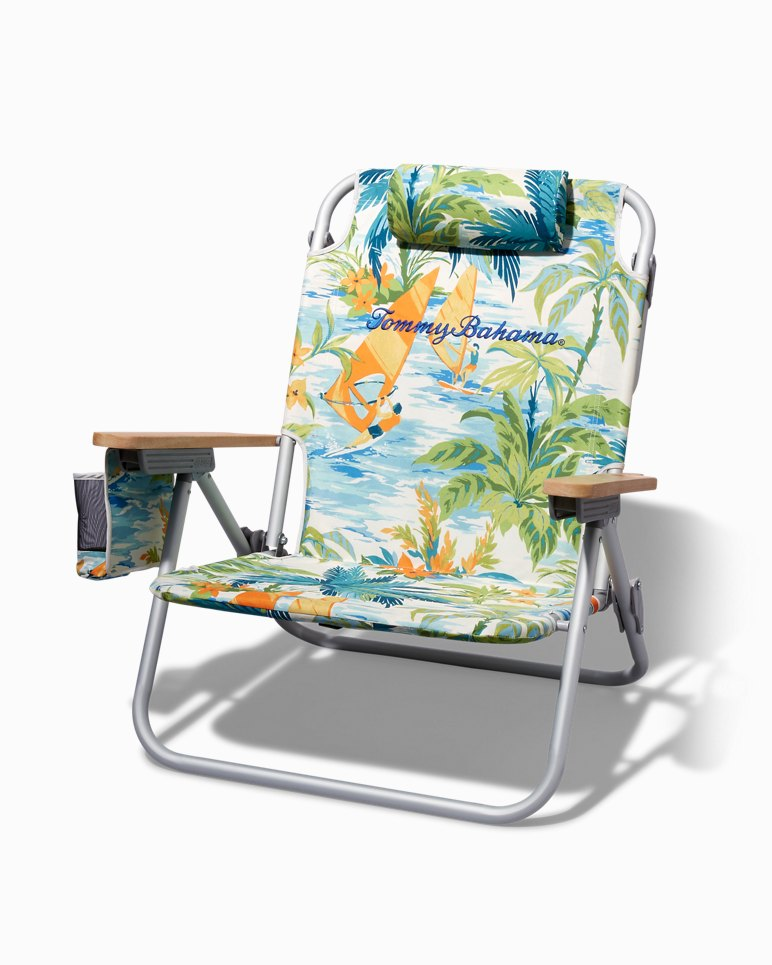 Main Image for Windsurfer Backpack Deluxe Beach Chair
