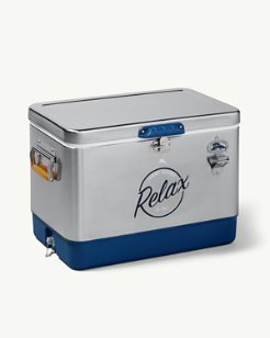 Stainless Steel Tabletop Cooler