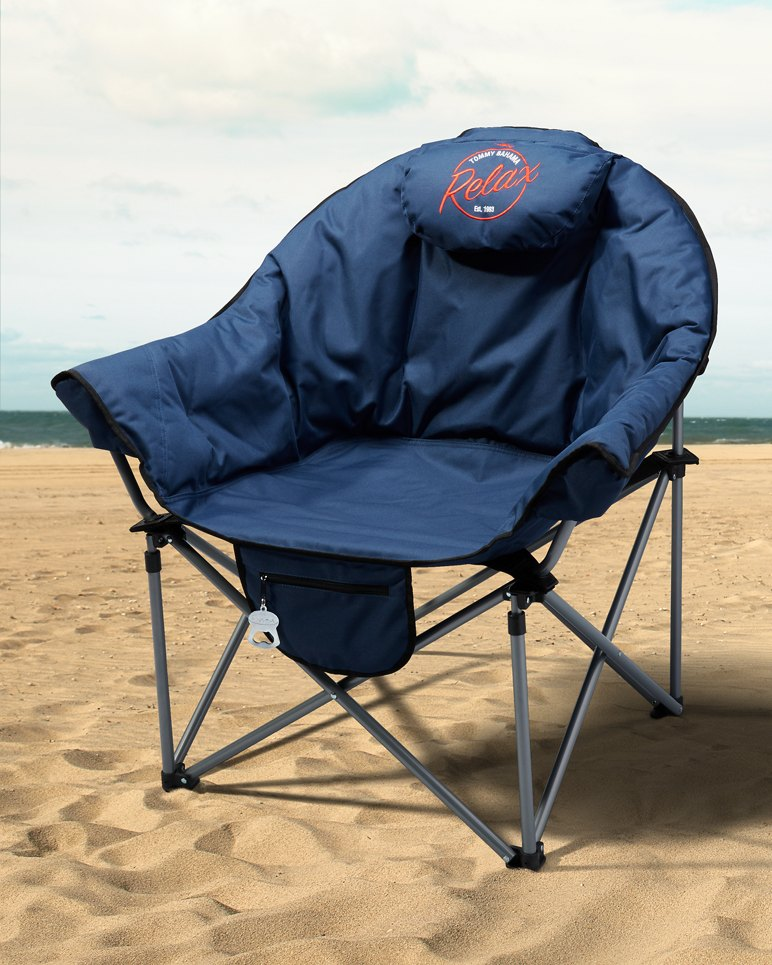 Main Image for Relax Logo XL Padded Event Chair