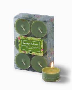 Paradise Blends Tea Lights - Set of 12