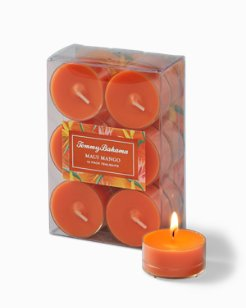 Paradise Blends Tea Lights - Set of 12