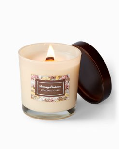 Paradise Blends Medium Jar Candle
