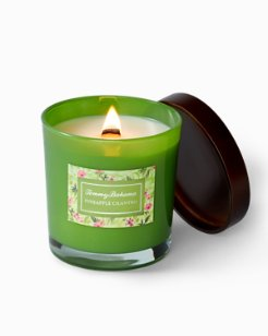 Paradise Blends Medium Jar Candle