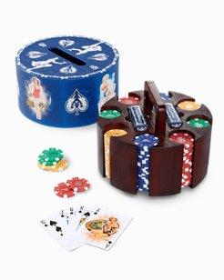 Pin Up Poker Caddy
