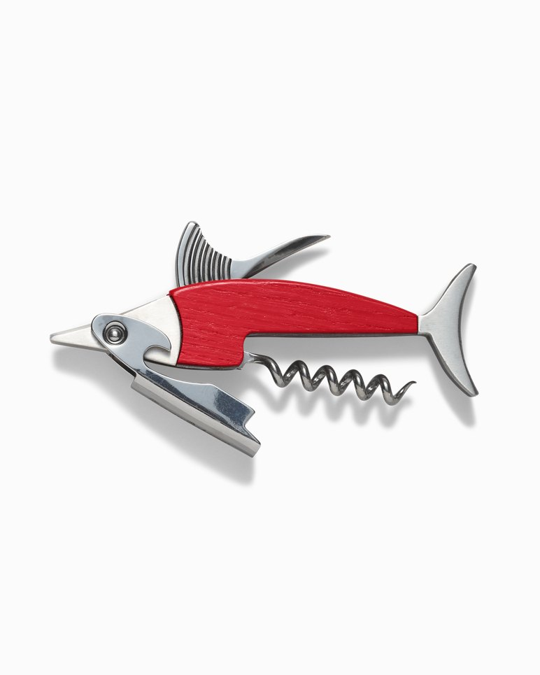 Main Image for Wood Marlin Corkscrew