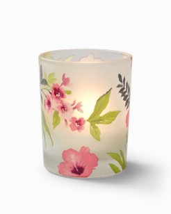 Paradise Blends Votive Holder