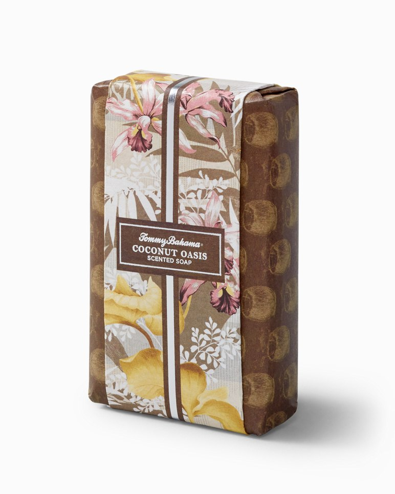 Main Image for Paradise Blends Bar Soap