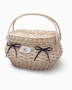 Highlander Picnic Basket