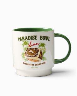 Paradise Bowl Ceramic Mug