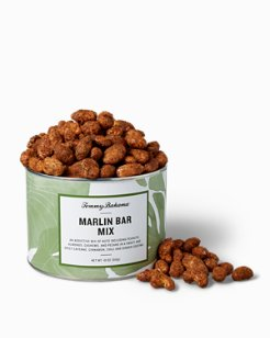 Marlin Bar Mix