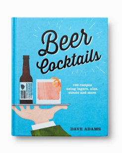 Beer Cocktails Book