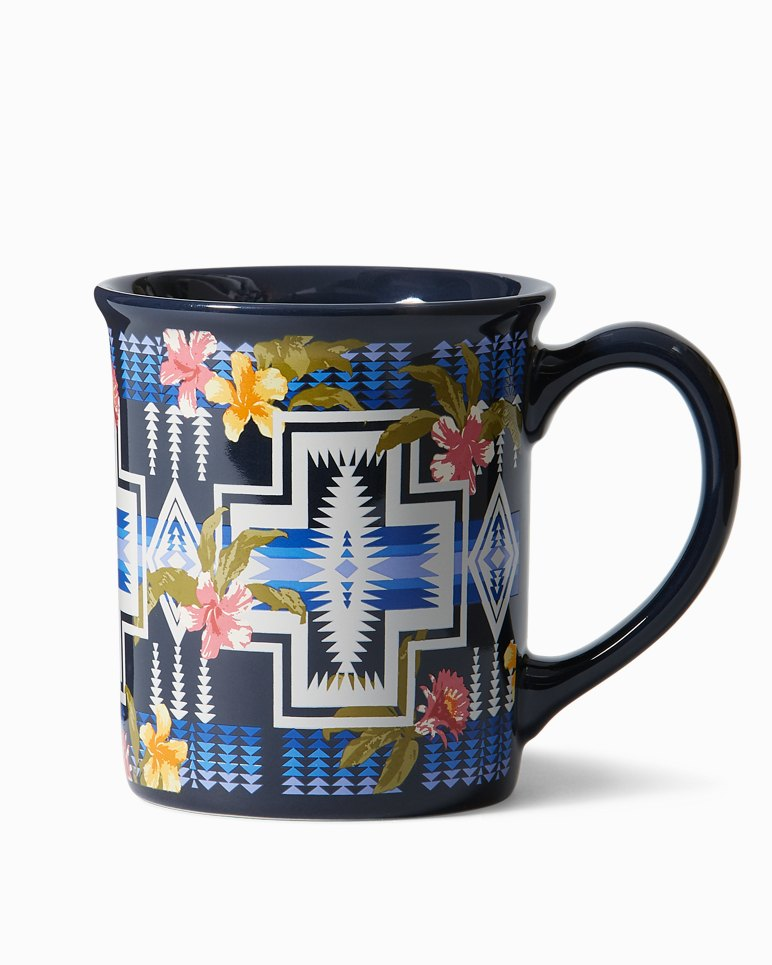 Main Image for Tommy Bahama & Pendleton® Aloha Harding Ceramic Mug