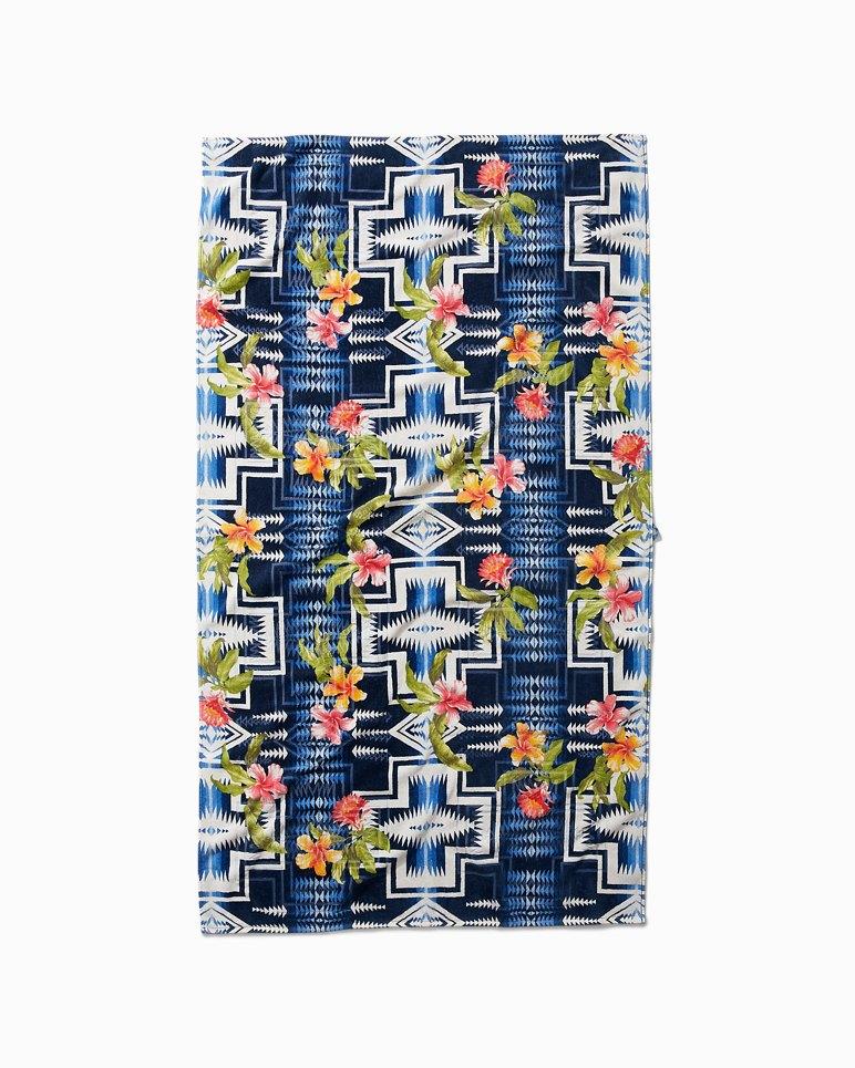 Main Image for Tommy Bahama & Pendleton® Aloha Harding Beach Towel