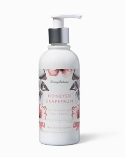 Honeyed Grapefruit Body Lotion