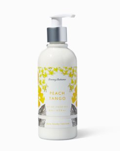 Peach Tango Body Lotion