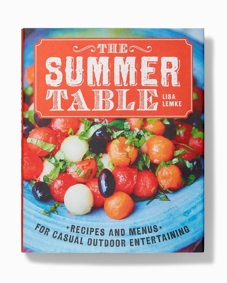 Main Image for The Summer Table Book