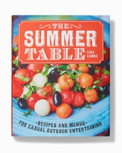 The Summer Table Book