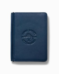 American Golfer Score Card and Passport Holder