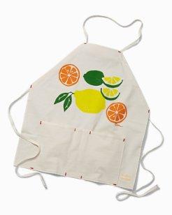 Citrus Squeeze Apron