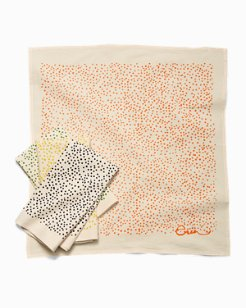 Lolly Pop Napkins - Set of 4