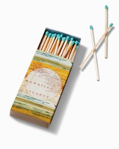 Treasure Cove Boxed Matches