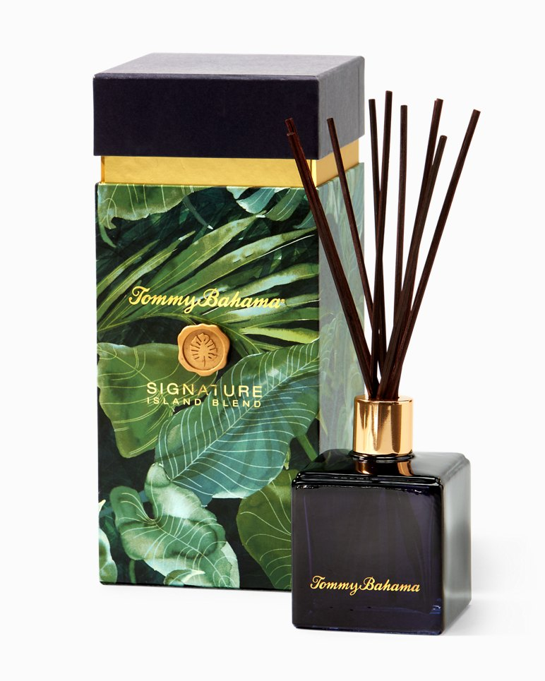 Main Image for Island Blend Villa Fronds Reed Diffuser