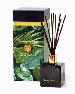 Island Blend Villa Fronds Reed Diffuser
