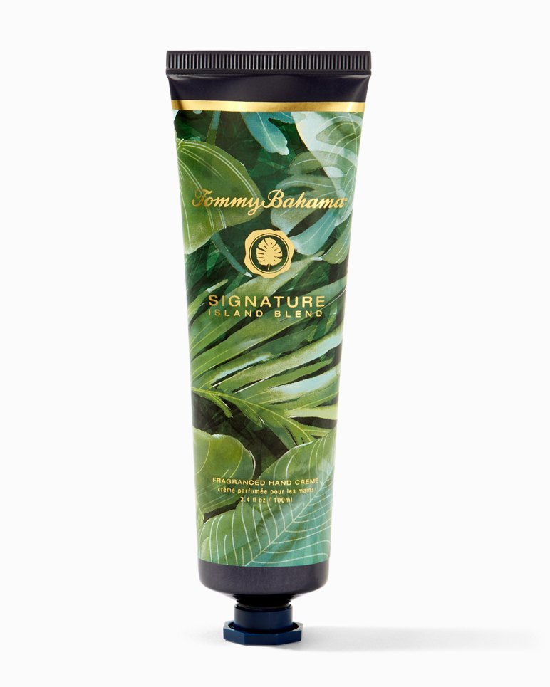 Main Image for Island Blend Villa Fronds Hand Lotion