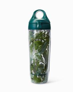 Villa Fronds Water Bottle