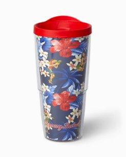 Hula Floral Tervis Tumbler®