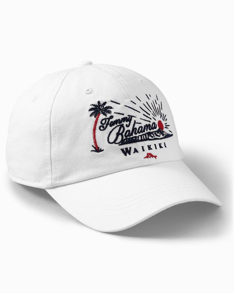 Main Image for Tommy Bahama Waikiki Cap a7518273c86