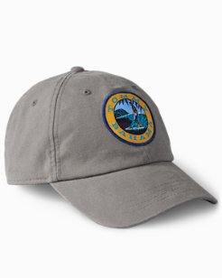 Stay On The Island Cap