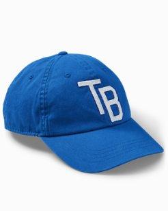 Tommy Bahama Monogram Cap