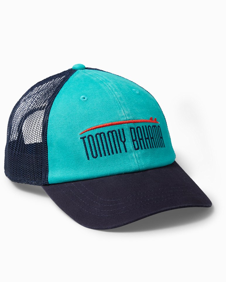 Main Image for Bahama Board Trucker Cap