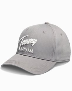 Tommy Bahama Signature Cap
