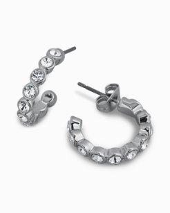 Swarovski Crystal Breeze Earrings