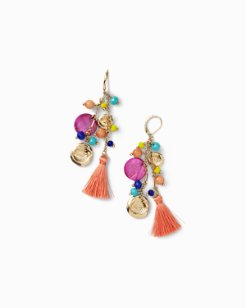 South Isle Dangle Earrings