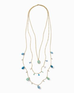 Seaside Beach Necklace