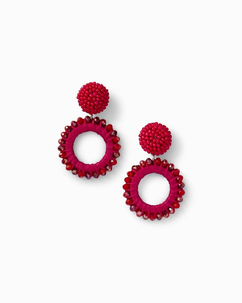 Main Image for Bay Beaded Earrings