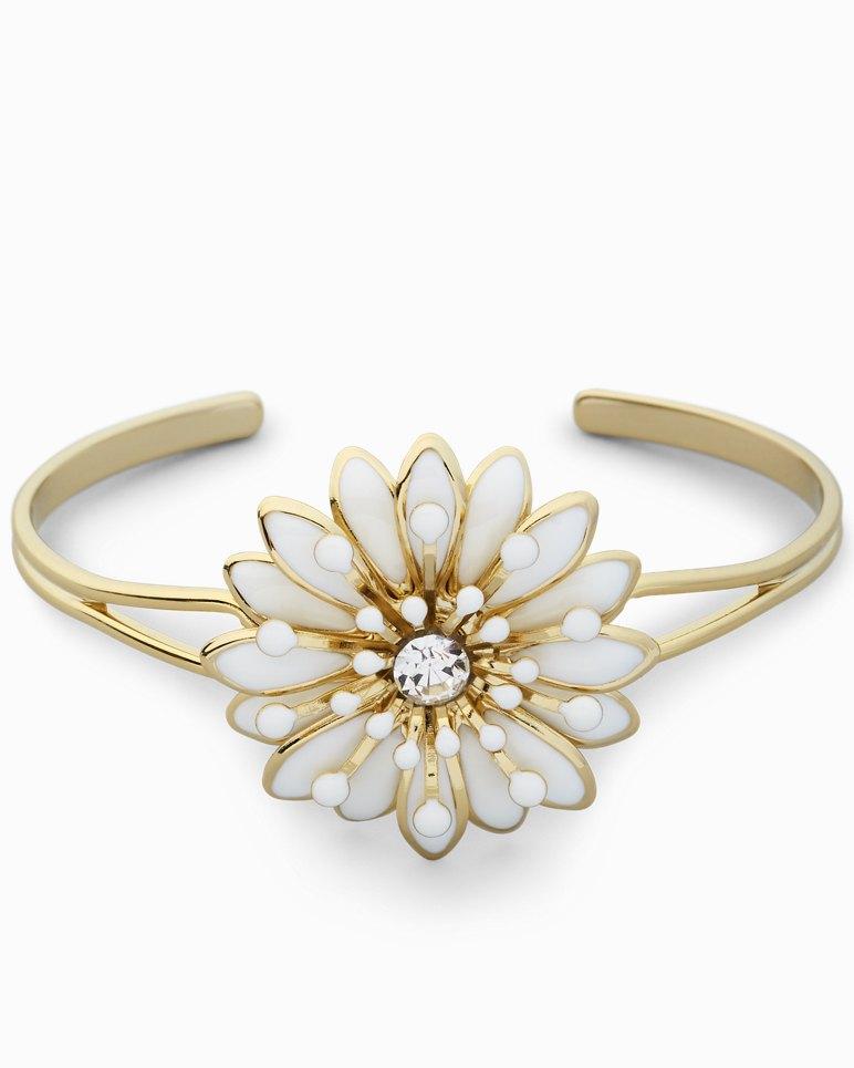 Main Image for Flora Enamel Bracelet
