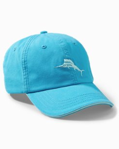 Lady Marlin Baseball Cap